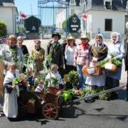 La Fête du Muguet à Rambouillet