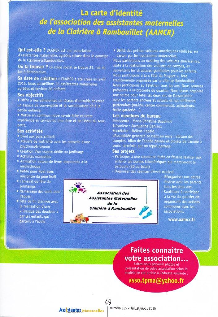 Afficheassmatmag2