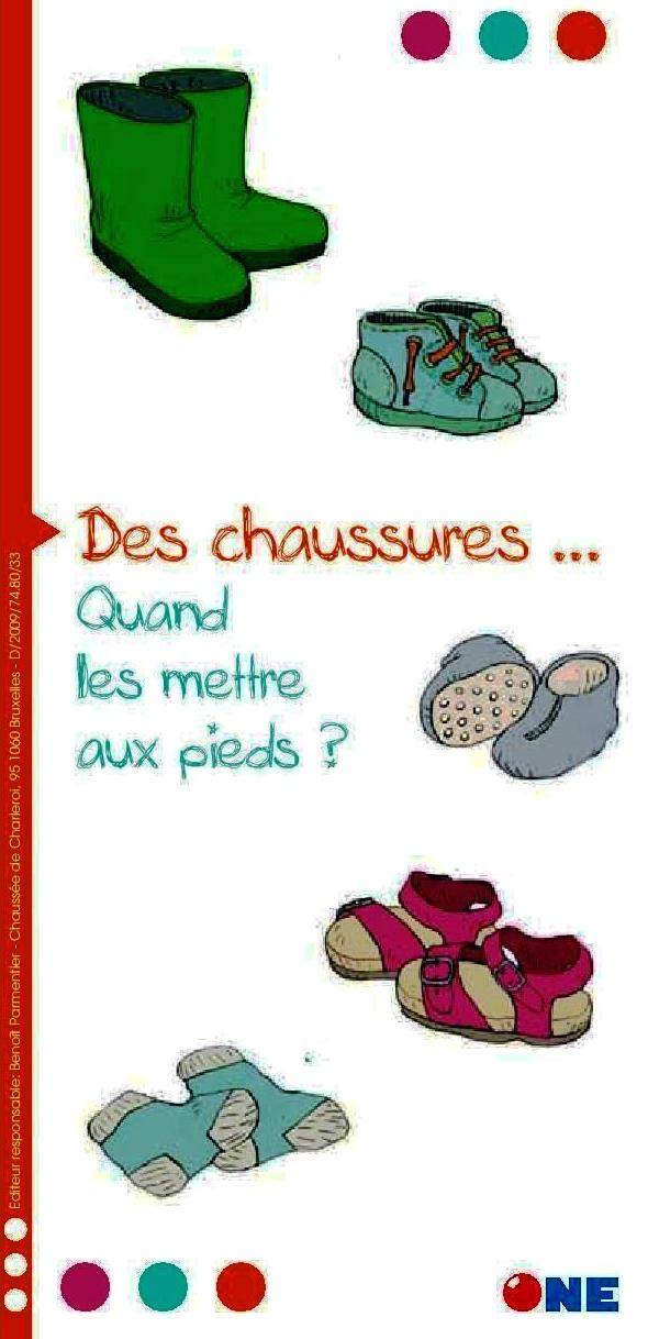 Depliant chaussures 00