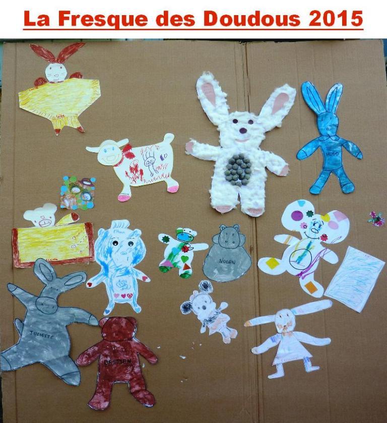 Fresquedesdoudous2015
