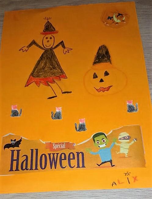 Halloweenfrancoise