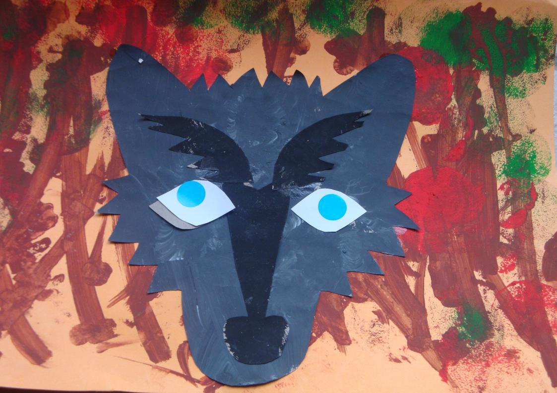 Loup 4