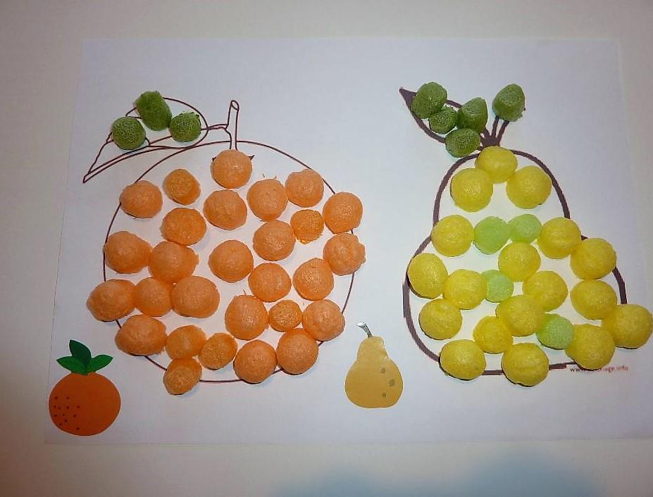 Orangepoire 1