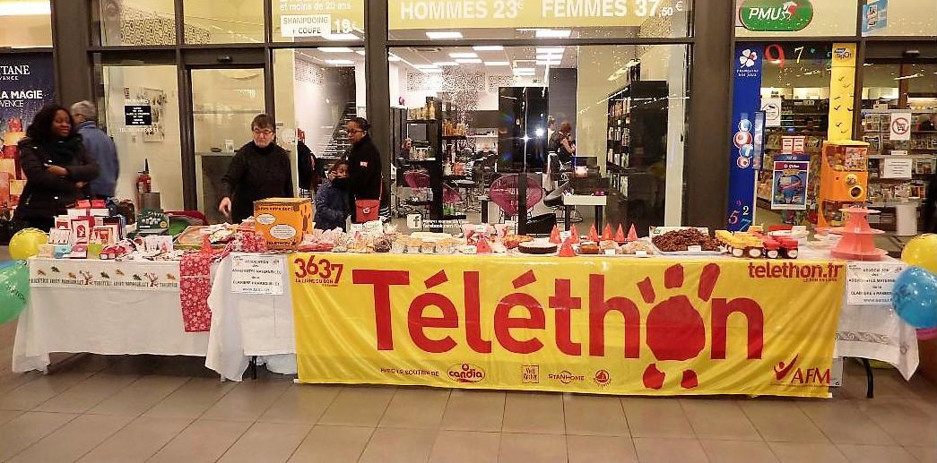 Telethon2017 5